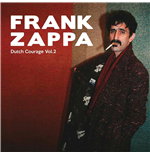 Vinil Frank Zappa & The Mothers Of Invention - Dutch Courage Vol. 2 (2 Lp)