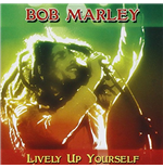 Vinil Bob Marley - Lively Up Yourself (2 Lp)