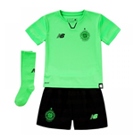 Camiseta Celtic 2017-2018 Third