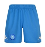 Shorts Napoli 2017-2018 Home (Branco)