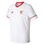 Camiseta 2017/18 Sevilla 2017-2018 Home
