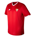 Camiseta 2017/18 Sevilla 2017-2018 Away