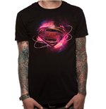 Camiseta Justice League - Superman Symbol