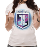 Camiseta Justice League 273939