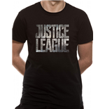 Camiseta Justice League 273940