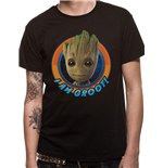 Camiseta Guardians of the Galaxy 273963