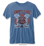 Camiseta Johnny Cash 274030