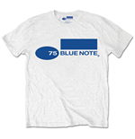 Camiseta Blue Note Records 274051