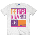 Camiseta Blue Note Records 274053