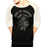 Suéter Esportivo Sons of Anarchy 274133