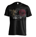 Camiseta Jogo de Poder Soberano(Game of Thrones)