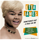 Vinil Etta James - Something's Got A Hold On Me (Complete 1960-1962 Chess & Argo Singles) (2 Lp)