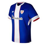 Camiseta 2017/18 Athletic Bilbao 2017-2018 Third