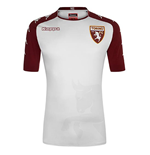 Camiseta 2017/18 Torino FC 2017-2018 Away Authentic