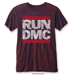 Camiseta Run DMC 274310
