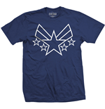 Camiseta Marvel Superheroes 274321