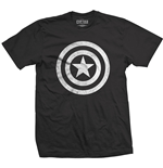 Camiseta Marvel Superheroes 274322