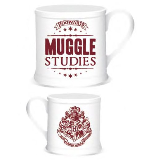 Caneca Harry Potter 274346