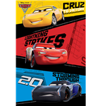 Poster Cars 274423