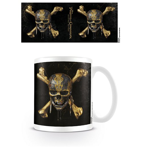 Caneca Piratas do Caribe 274473
