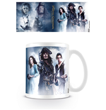 Caneca Piratas do Caribe 274474