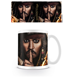 Caneca Piratas do Caribe 274476