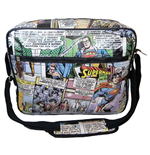 Bolsa Messenger Superman 274575