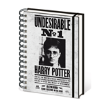 Caderno Harry Potter 274697