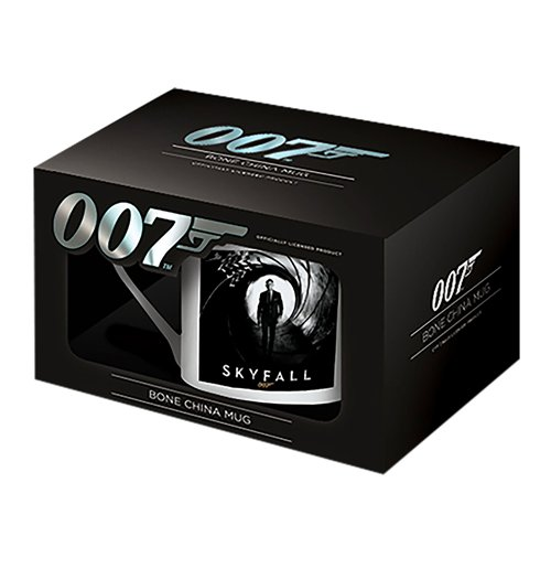 Caneca James Bond - 007 274706