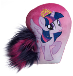 Almofada My little pony 274746