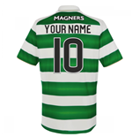 Camiseta Celtic 2016-2017 Home