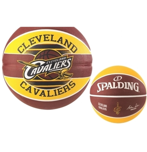 compra bola de basquetebol cleveland cavaliers original
