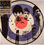Vinil Who (The) - Radio Sessions 1965 (Picture Disc)
