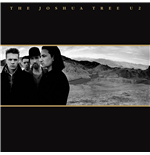 Vinil U2 - The Joshua Tree 30Th Anniversary (2 Lp)