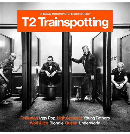 Vinil Trainspotting 2 (2 Lp)