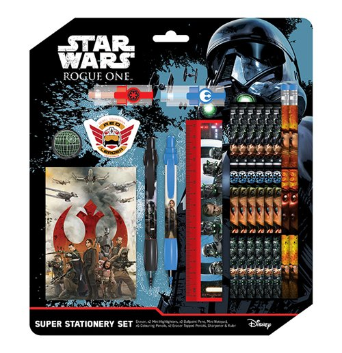 Papelaria Star Wars 275038