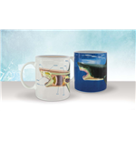Caneca Discovery Channel 275172