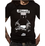Camiseta The punisher 275277