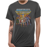 Camiseta He-Man  - Masters Of The Universe