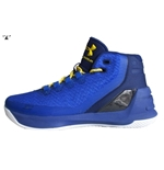 Botas de basquetebol Stephen Curry 275471