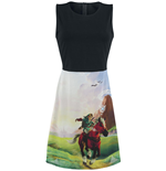 Vestido The Legend of Zelda 275641