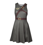 Vestido The Legend of Zelda 275648