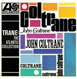 Vinil John Coltrane - Trane: The Atlantic Collection