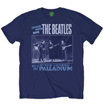 Camiseta Beatles de homem - Design: Palladium