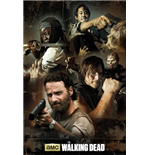 Poster The Walking Dead 275888