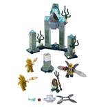 Lego e MegaBlok Justice League 276150