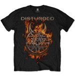 Camiseta Disturbed 276189