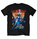 Camiseta Coheed and Cambria 276191