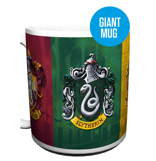 Caneca Harry Potter 276232