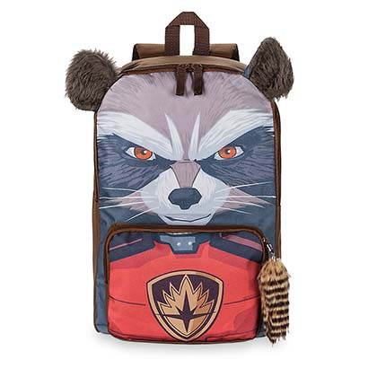 Mochila Guardians of the Galaxy